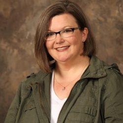 Heather Judge - Regulatory Manager