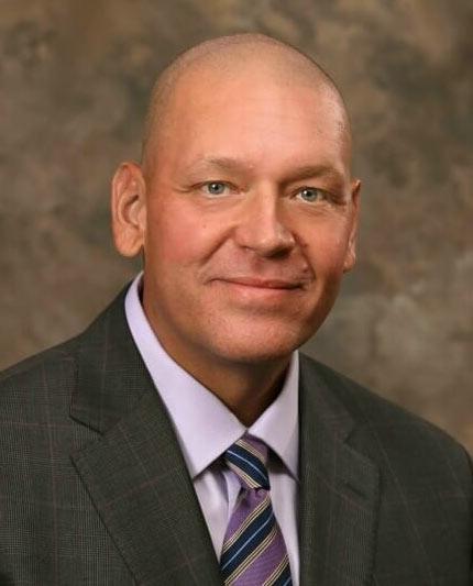 portrait of Mark Sulik.