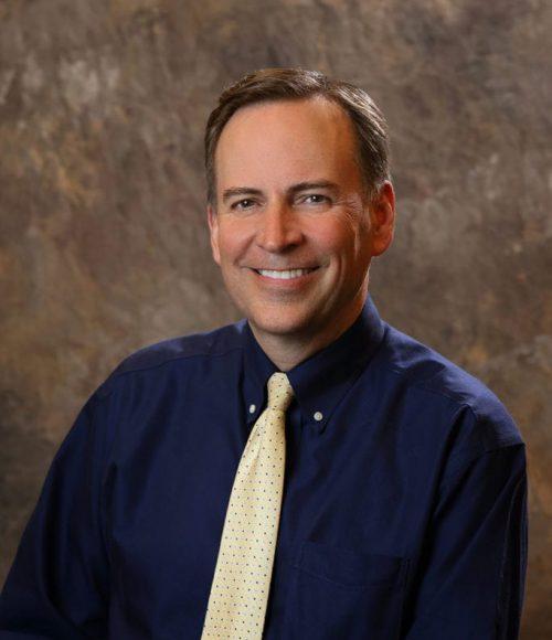 Carl D. Vance