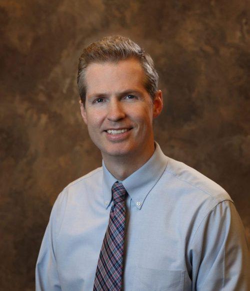 David R. Liljenquist, MD